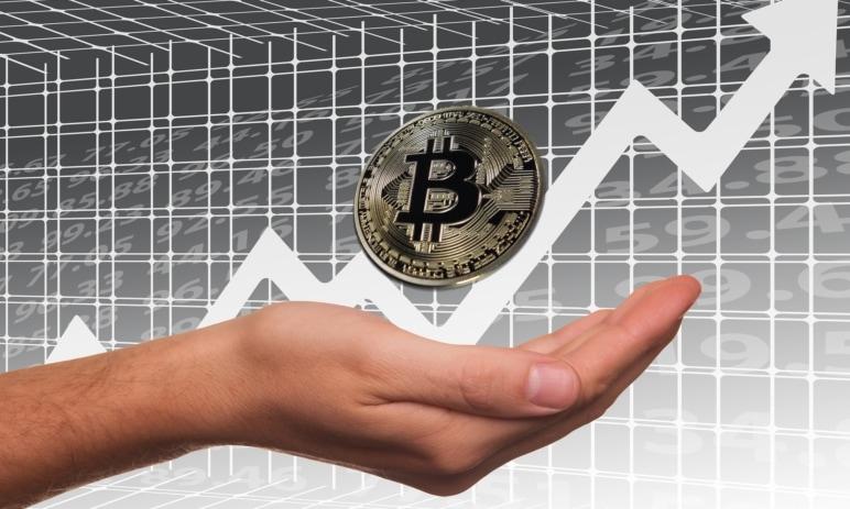 Podle CoinMetrics je dubnový nárůst kyryptoměn dílem jednoho obchodníka
