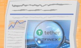 Co všechno aktuálně víme o Bitfinex/Tether skandálu?