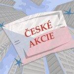 <strong>TIP:</strong> Podívejte se, jaké české akcie se vyplatí sledovat.