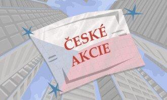Jaké české akcie se vyplatí sledovat?