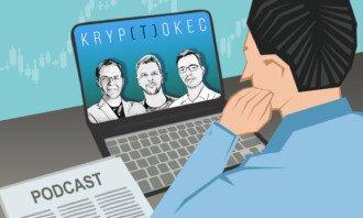 11. díl podcastu Kryptokec: Hromadné sledování lidí