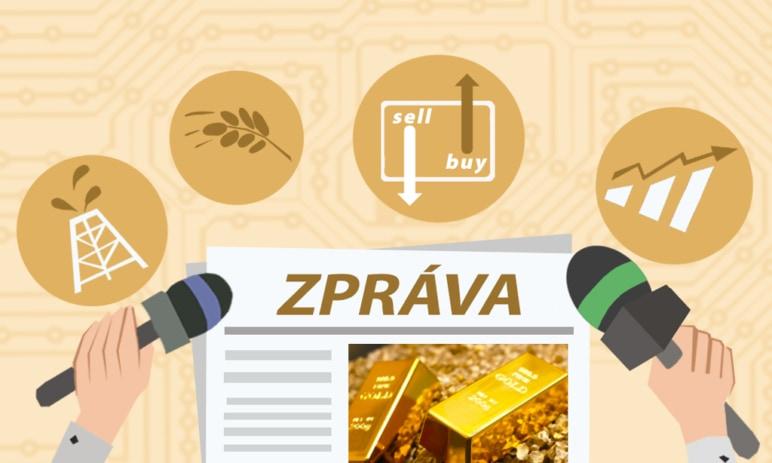 Nastávají zlaté časy? Bude cena zlata růst?