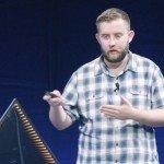 CEO ChainLink - Sergey Nazarov