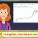 <strong>TIP:</strong> Zajímá vás více o halvingu? Přečtěte si článek: Půlení Bitcoinu – co to znamená pro investory?