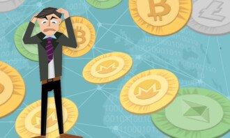 5 nejčastějších chyb, kterých se dopouštějí uživatelé kryptoměn