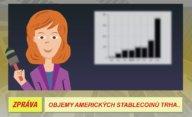 Objemy obchodů amerických stablecoinů trhají rekordy! Trhu stále dominuje Tether