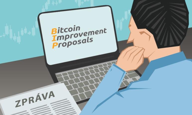 Toto zlepšení Bitcoinu by mohlo až 4x zvýšit počet transakcí za sekundu!
