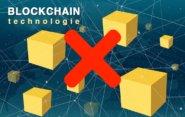 Jaké jsou hlavní úskalí blockchain technologie? Co byste o blockchainu měli vědět?