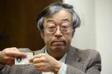 Dorian Satoshi Nakamoto