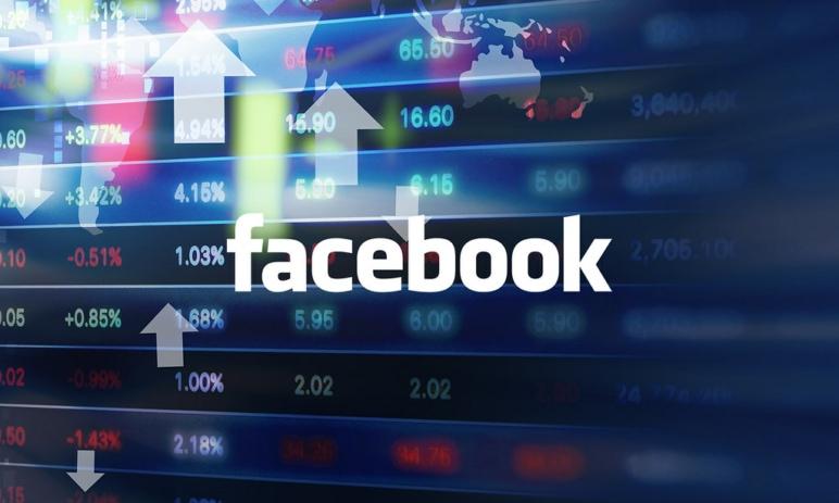 Co stojí za růstem akcií Facebook o 27,3 % v první polovině letošního roku?