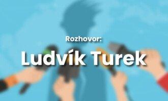 """""""Baví mě vyhrávat ve hře, kterou většina lidí není schopná hrát ani na remízu,"""" říká Ludvík Turek"""