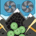 TIP: Přečtěte si náš podrobný článek o těžbě kryptoměny Ethereum.