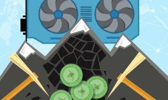 Jak těžit Ethereum? A vyplatí se ještě těžba ETH?