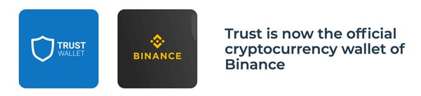 trust wallet binance