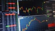 Americké akcie tvoří historii, Dow Jones nad hranicí 27 tisíc bodů