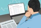 CoinMarketCap: Seznam kryptoměn s kapitalizací a grafy
