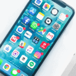 <strong>Poznámka:</strong> V mobilu také jednoduše zadáte platby či QR platby a získáte přehled o transakcích. Nemusíte se obávat, banka má aplikaci prvotřídně zabezpečenou.