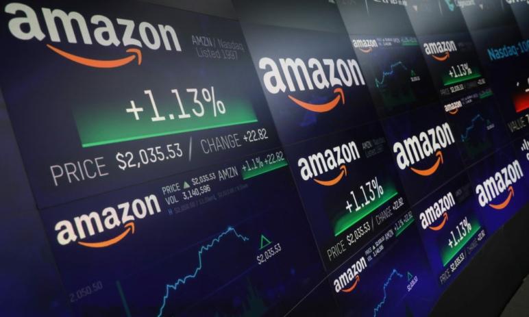 4 katalyzátory pro akcie Amazon v roce 2021