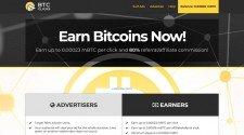 bitcoin zdarma btcclicks faucet
