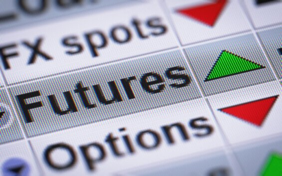 futures obchodovani