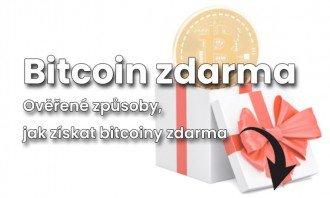 Jak získat bitcoiny zdarma? Nejlepších 6 funkčních způsobů! [NÁVOD]