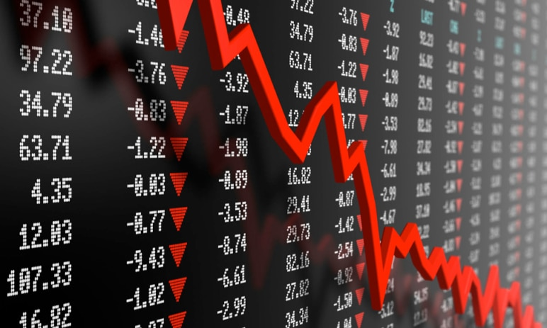 Bude propad amerického akciového trhu pokračovat?