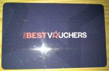 TheBestVouchers ripple balíček