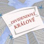 <strong>TIP:</strong> Přečtěte si také článek o dividendových králích neboli nejlepších společnostech nabízejících dividendy