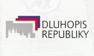 dluhopis republiky