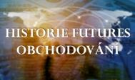 futures obchodovani historie