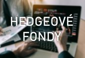 hedgeove fondy - hedge fondy