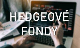 hedgeove fondy - hedge fondy