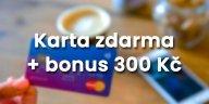 Revolut spustil doručení karty zdarma a bonus 300 Kč. Jak na to?