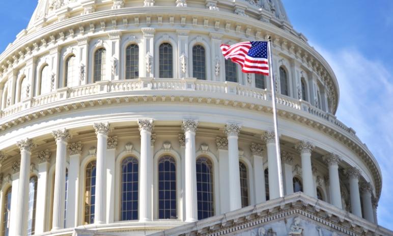 Regulace a kryptoměny - evergreen amerického Kongresu