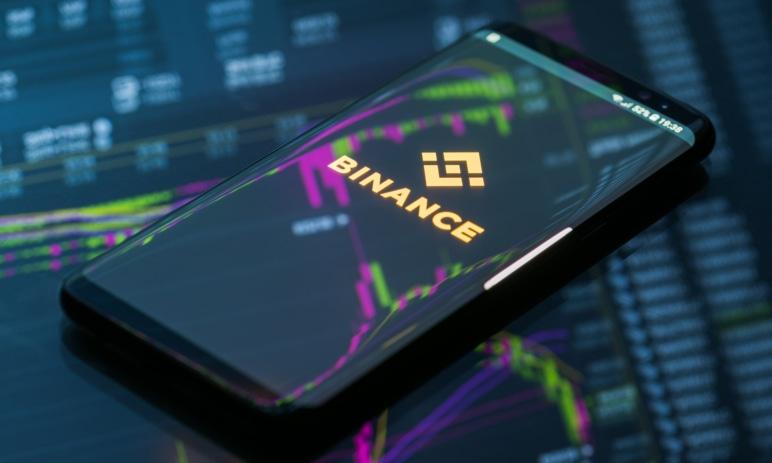 Binance Futures zaznamenaly největší objem ve své historii