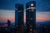 Deutsche Bank ruší pracovní místa. 18 000 zaměstnanců přijde o práci