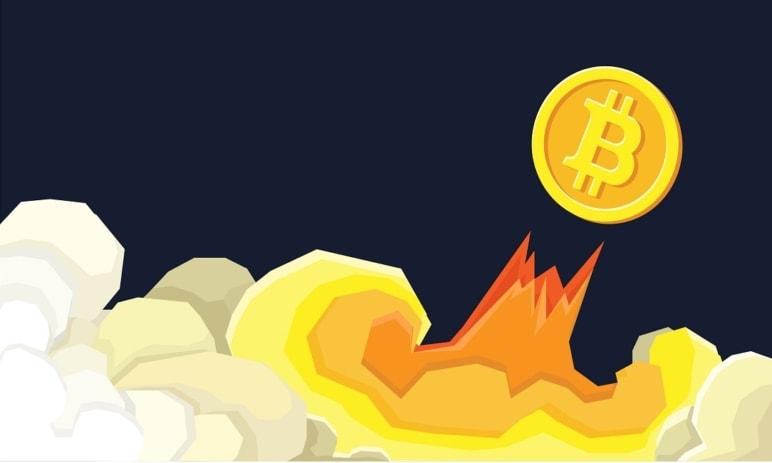 Posune nadcházející finanční krize Bitcoin zpět na výsluní?