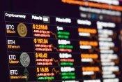 Bitcoin a další kryptoměny klesají. Příjde ještě větší propad?