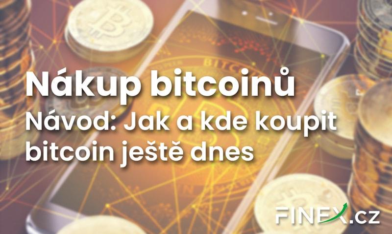 koupit bitcoin)