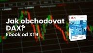Jak obchodovat německý akciový index DAX? Recenze ebooku od XTB