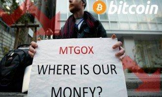 Hackerský útok na burzu Mt. Gox: Největší loupež vdějinách Bitcoinu