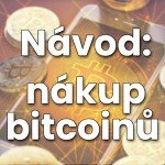 <strong>TIP:</strong> Přečtěte si návod <strong>Jak koupit bitcoin</strong> a staňte se HODLerem!