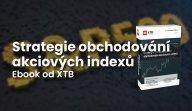 Recenze e-booku od XTB: Krátkodobé obchodování akciových indexů