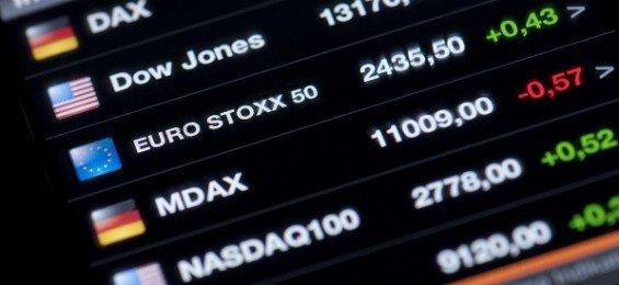 akciove indexy