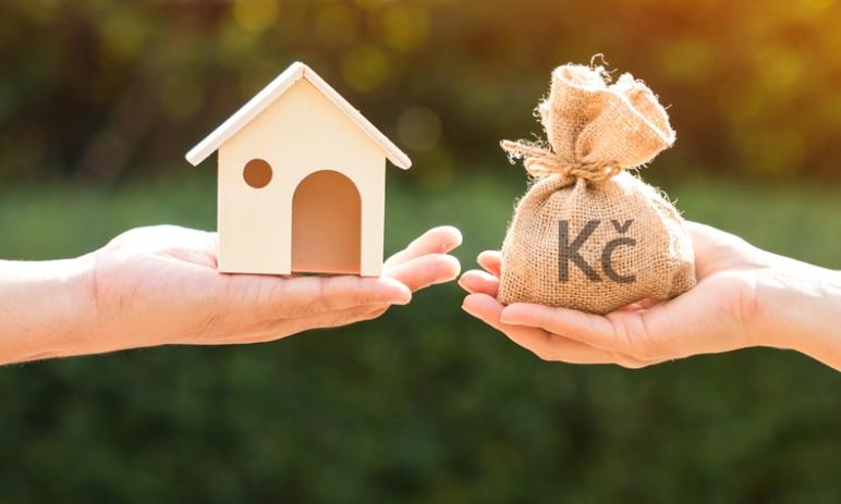Jak můžete vydělat na růstu cen nemovitostí v období konce fixace úrokové sazby?