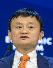 Jack Ma (Ma Yun), zakladatel Alibaby