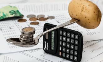Česko má čtvrtou nejvyšší inflaci v Evropské Unii