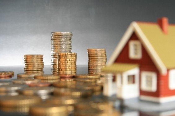 nemovitosti fondy