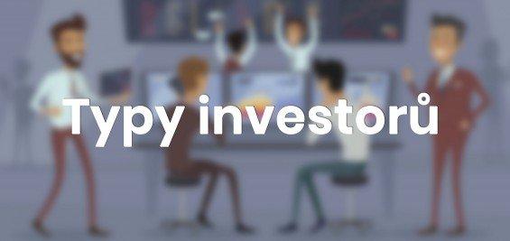 typy investoru