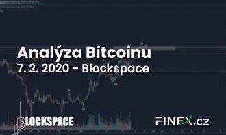 [Bitcoin] Analýza 7. 2. 2020 – 10 000 USD jako bod zlomu – co očekávat dál?